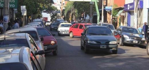 """Concejales posadeños aprobaron un """"Programa de estacionamiento urbano"""""""