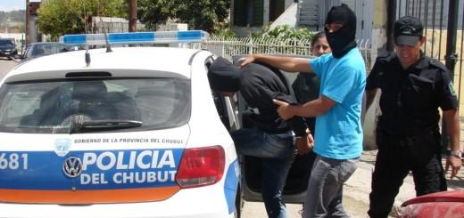 Un brutal femicidio a martillazos sacude Comodoro Rivadavia