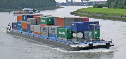 Empresarios misioneros no ven viable aún por los costos el transporte fluvial como alternativa al camión