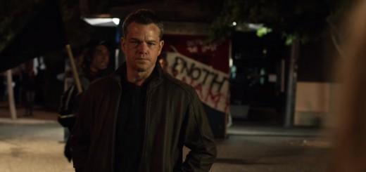Terror, mascotas y el regreso de Jason Bourne en el cine Sunstar