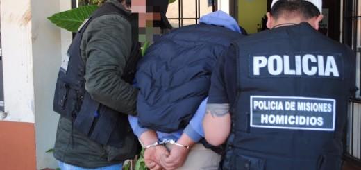 Le denegaron la liberación al quinto detenido por el asesinato del arenero Scholz