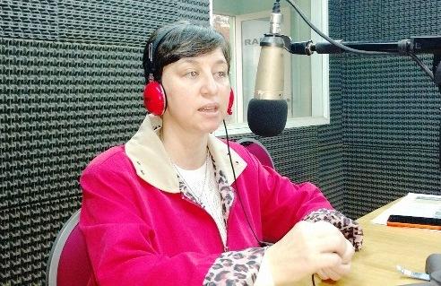 San Javier: Docente presentará su libro sobre Olga Zamboni