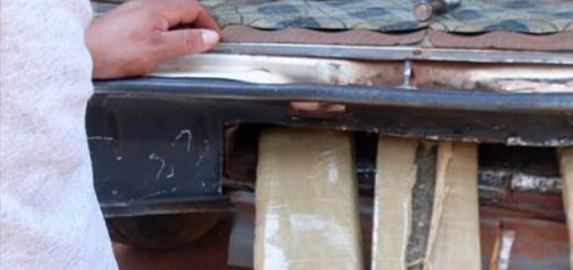 En Ituzaingó detuvieron al cuidador de la casa de los posadeños donde hallaron una carga de marihuana