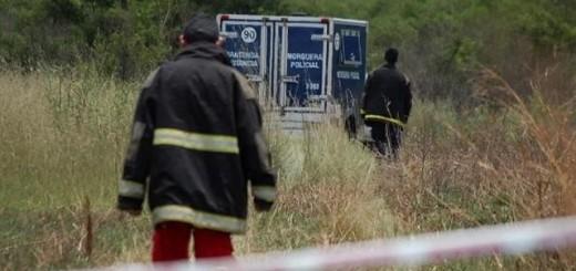 Confirman que debe ir a juicio el caso de la chica asesinada y arrojada a un pozo en Nemesio Parma