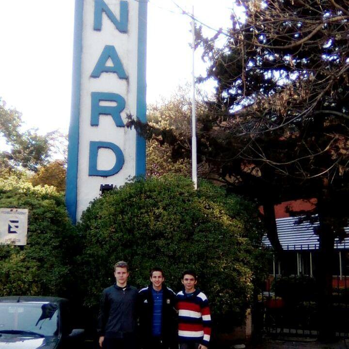 Tres misioneros convocados a la preselección argentina de menores de handball