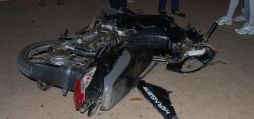 Joven motociclista en grave estado tras un despiste en Arroyo del Medio