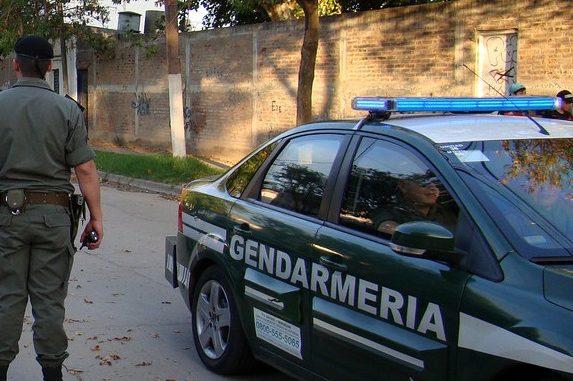 Encontraron muerto de un tiro a un oficial jefe de la GN en Corrientes