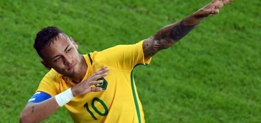 Brasil ganó la medalla que más anhelaba ante una dura Alemania
