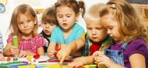 Para el debate: Desde la Nación impulsan proyecto de obligatoriedad de la educación desde los 3 años