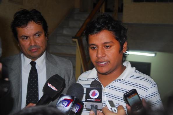 Caso Lucía Maidana: nuevas pericias ubican a Nicolás Sotelo lejos del lugar donde se cometió el asesinato