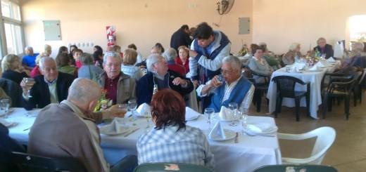 Inauguraron un centro de jubilados en Posadas