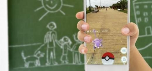 Avalan que las escuelas porteñas sancionen a chicos por jugar Pokémon Go