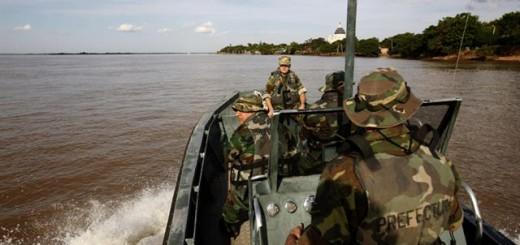 Corrientes: procesaron con prisión preventiva a tres imputados en una causa por narcotráfico