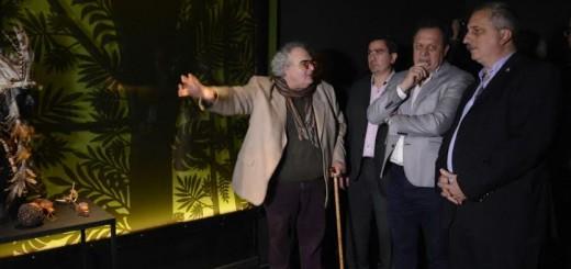 Centro de Interpretación Jesuítico Guaraní: un desafío a los sentidos