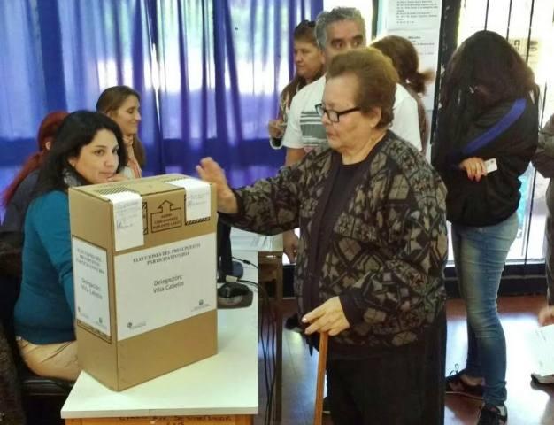 Cerca de cinco mil vecinos votaron en la primera experiencia de presupuesto participativo