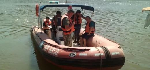 Puerto Iguazú: continúa la intensa búsqueda de la joven Lucía Ponce de León