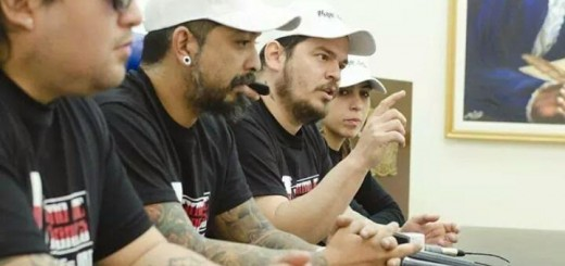 Posadas será sede de la 1° convención internacional de tatuajes