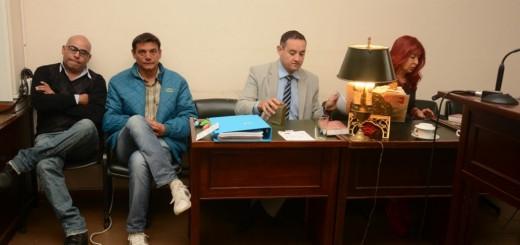 Mañana sigue en Posadas el juicio a los presuntos integrantes de la banda narco internacional