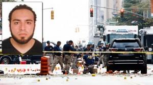 Asamblea de la ONU: Detuvieron a un afgano como sospechoso de causar las explosiones en Nueva York