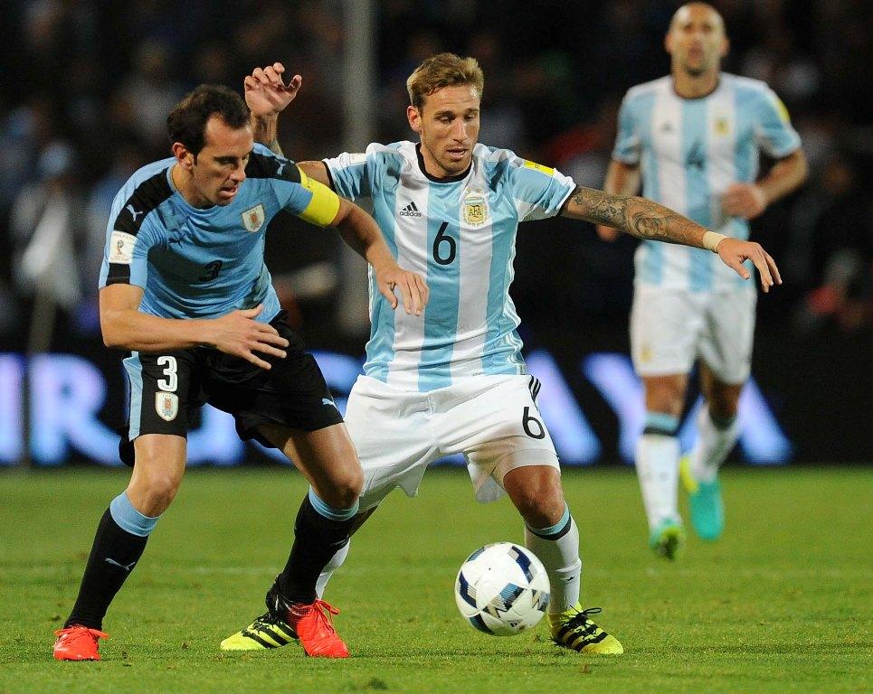 Eliminatorias 2018: Argentina le ganó a Uruguay con gol de Messi