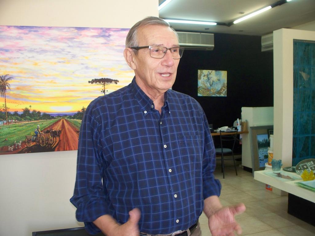 En Pos Art festejarán el Karaí Octubre con arte, yopará, música y danza