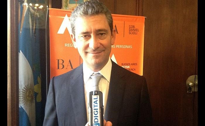 Pablo Álvarez Echague estará presente en el llamadoa manifestación de interés para los puertos Posadas y Santa Ana