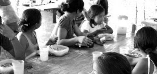 Un nuevo informe de la UCA revela que uno de cada cinco chicos tiene problemas de nutrición en el país