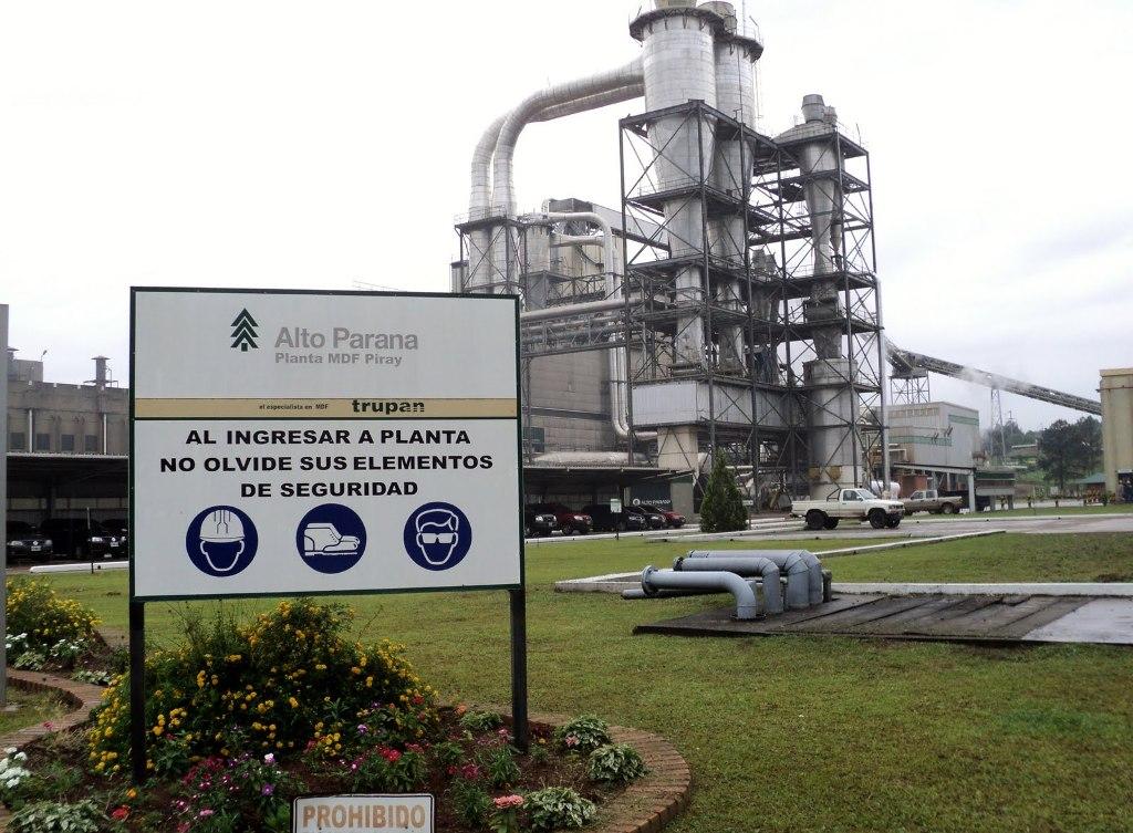 La caldera de Arauco señalada por contaminar Piray ya se cobró una vida y dejó ocho heridos