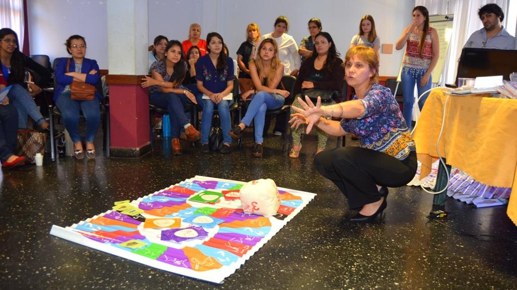 Programa de SSyPR: «El embarazo precoz indica que falta mucha educación sexual»