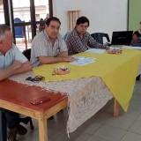 La piscicultura misionera se expuso en la reunión de la Red de Fortalecimiento de la Acuicultura (ReFACUA)