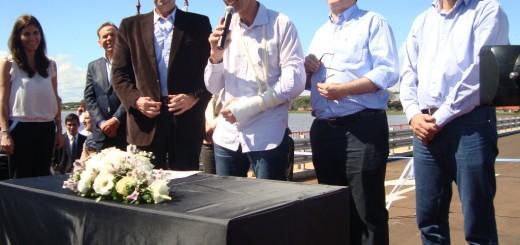 La autovía Santa Ana-San Ignacio se hará en 2017 con una inversión de 400 millones de pesos