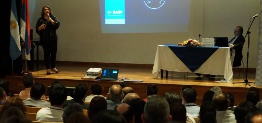 La generación de energía y el uso eficiente son debates necesarios dijo Herrera Ahuad