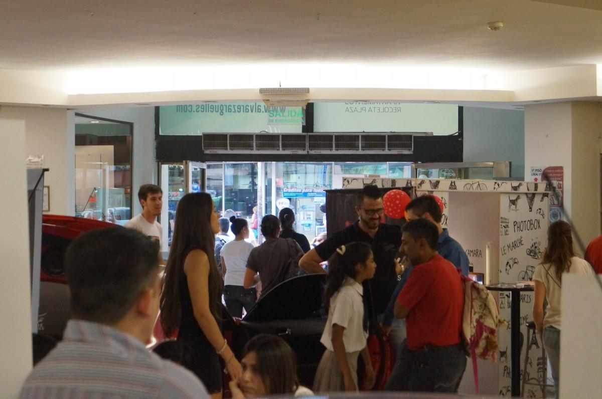 Llega el Fest Car Master al Centro de Convenciones de Posadas y Compras Misiones te vende las entradas