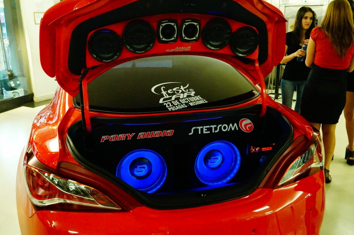 En octubre llega el Fest Car Master a Posadas y Compras Misiones te vende las entradas