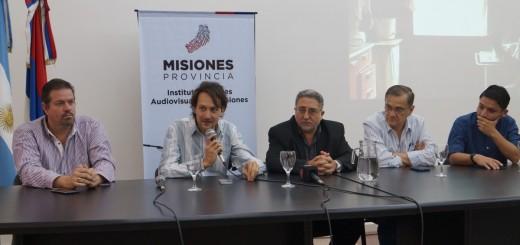 Proyectarán contenido audiovisual local en más de 36 localidades misioneras