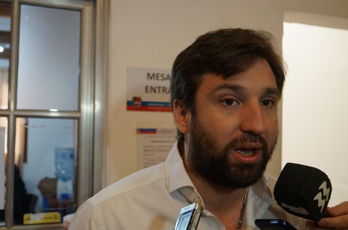 Ley de Lemas: «Estamos al pie del cañón esperando una nueva convocatoria» dijo Pianesi