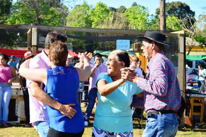 Con rotundo exito se realizó la 4º Fiesta de la AgriculturaFamiliar del Alto Uruguay