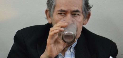 Trago amargo para el médico Guillermo Roque Mendoza: recibió diez años de prisión.