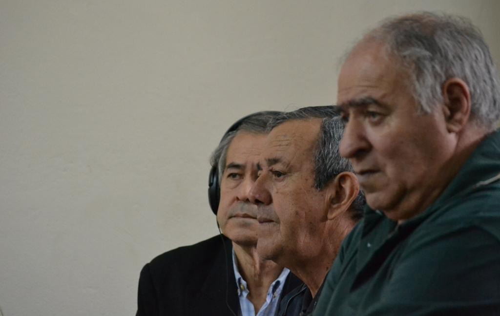 Piden duras condenas para acusados por delitos de Lesa Humanidad