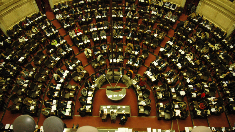 El Gobierno Nacional presentará el jueves el proyecto de ley de Presupuesto para el 2017