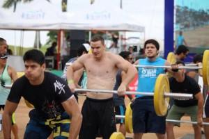 """Se hará en Posadas """"MYMBA CrossFit Games"""", la primera competencia de CrossFit de Misiones"""