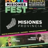 Seis canciones de Los Cafres a días de su presentación en Posadas el próximo viernes