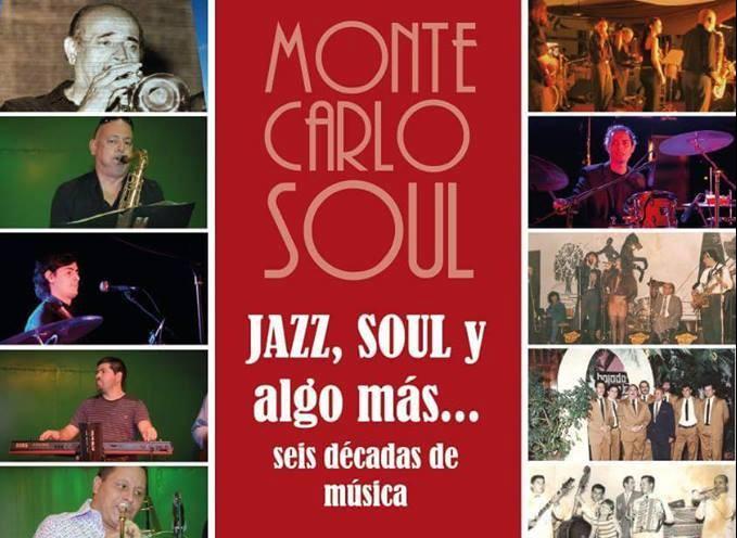 La Montecarlo Soul festejará sus seis décadas con la música en Posadas