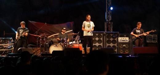 Néctar y Sam Purete le pondrán sonidos misioneros al Taragüí Rock 2016