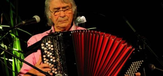 Raúl Barboza presentará su nuevo disco en Posadas