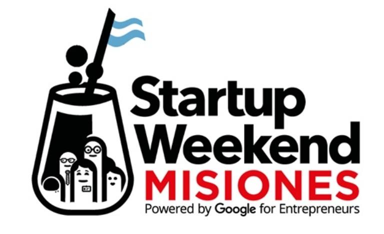 El 21, 22 y 23 de octubre llega a Misiones la primera edición del Startup Weekend