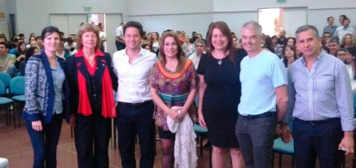 Autoridades delINET destacaron el encuentro sobre Innovación Educativa realizado en Misiones