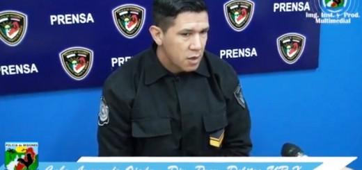 Dio su testimonio el policía que reanimó a un niño de 2 años en Posadas