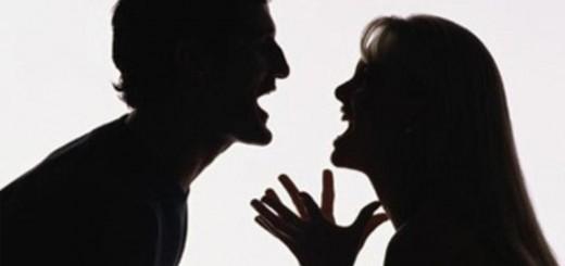 Un hombre fue arrestado por intimidar a su ex pareja con un cuchillo