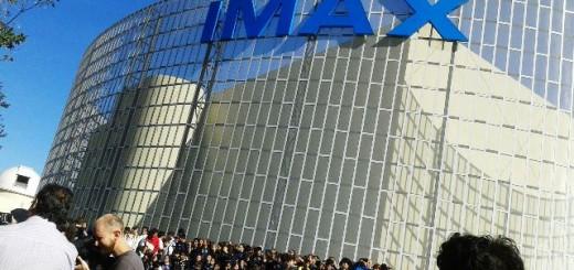 Se inauguró la sala de cine IMAX de Misiones, única estatal de Latinoamérica